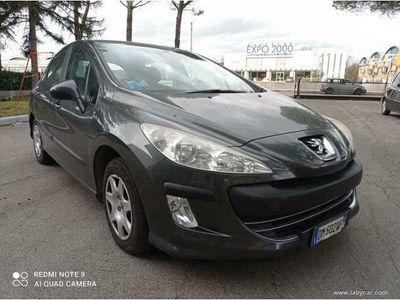 usata Peugeot 308 1.4 VTi 95 CV 5p. Premium