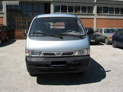 brugt Kia Bongo usata 2004