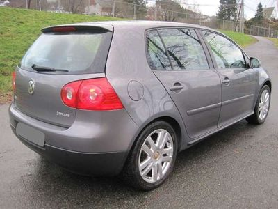 usata VW Golf 1.9 TDI/101 CV cat 5p. Comfortline