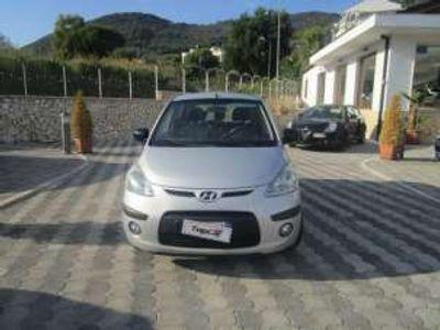 usata Hyundai i10 1.1 12V BlueDrive GPL Style