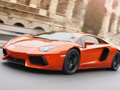 usata Lamborghini Aventador S 6.5 V12 rif. 10014595