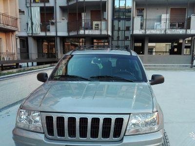 brugt Jeep Grand Cherokee 2.7