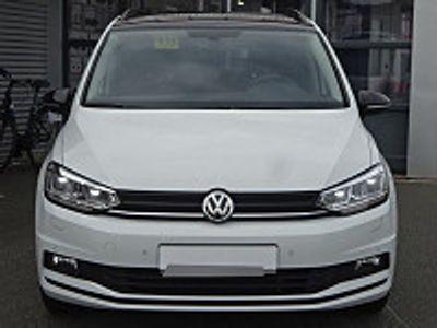 usata VW Touran Highline Tsi +18 Zoll+acc+licht Und Sicht
