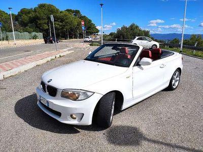 usata BMW 118 Cabriolet 1er