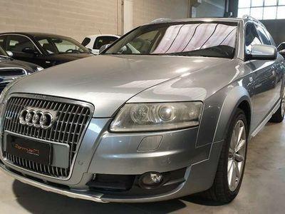 usata Audi A6 Allroad 3.0 V6 TDI F.AP. tiptronic Gancio Traino