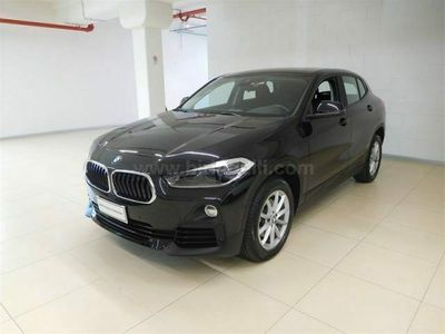 usata BMW X2 sDrive18d Business-X del 2019 usata a Lucca