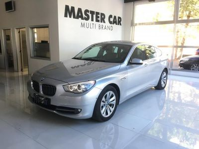 usata BMW 530 Gran Turismo Serie 5 Gt d Eletta Usato