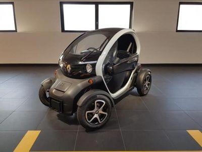 used Renault Twizy TwizyIntens Black Flex