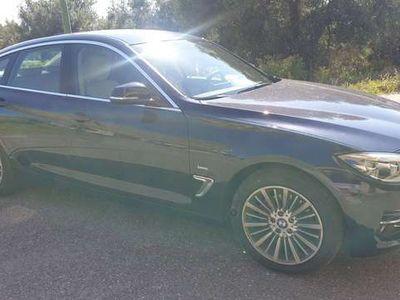 usata BMW 320 Gran Turismo Serie 3 G.T. (F34) Luxury