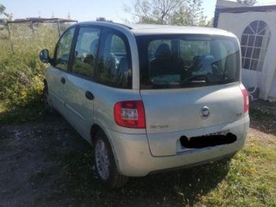 second-hand Fiat Multipla - 2006