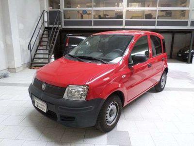 usata Fiat Panda Van 1.3 MJet Active Euro5 Autocarro km 31000!!!