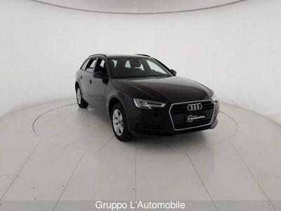 usata Audi A4 Avant TDI2.0 L4 90 A7 Avant Business 30 TDI 90(122) kW(PS) S tronic