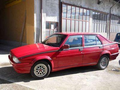 usata Alfa Romeo 2000 75Twin Spark