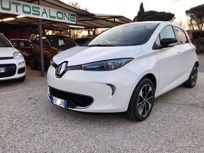 usata Renault Zoe r110 intense