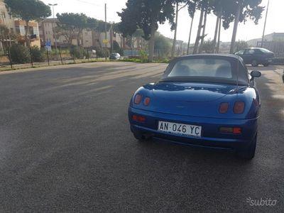 used Fiat Barchetta - 1997