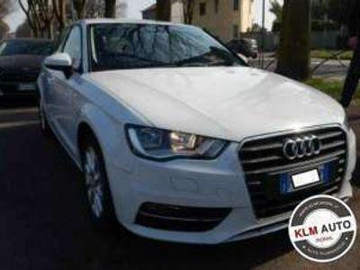 usata Audi A3 SPB 1.6 TDI clean diesel Business + Altre