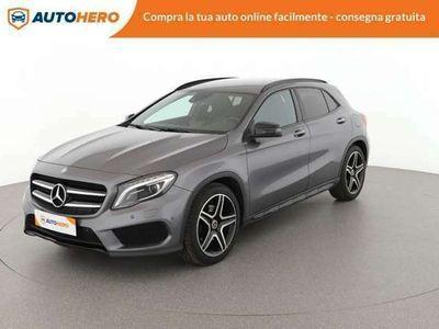 usata Mercedes GLA220 CDI Automatic Premium - CONSEGNA A CASA GRATIS
