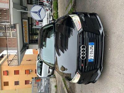 usata Audi A1 S1 Spb 2.0 Tfsi