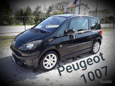 usado Peugeot 1007 1.6 Cambio Automatico - 2007