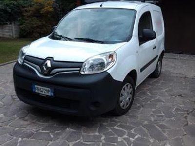 brugt Renault Kangoo 1.5 dCi 75CV F.AP. 3p. Express Co