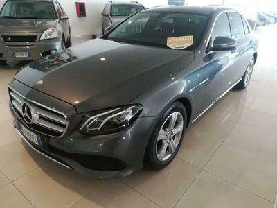 usata Mercedes E220 Classe EAuto 7G Business Sport Full Optional