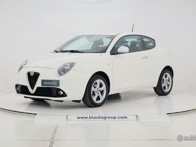 usata Alfa Romeo MiTo 1.4 Turbo GPL