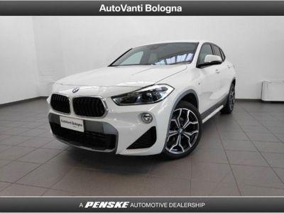 brugt BMW X2 sDrive18d Msport-X del 2018 usata a Granarolo dell'Emilia