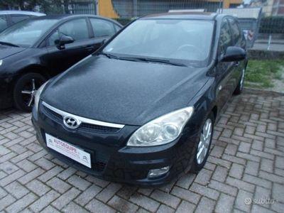 usata Hyundai i30 2ª serie - 2008