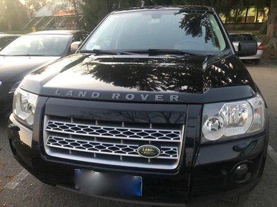 usata Land Rover Freelander Xs