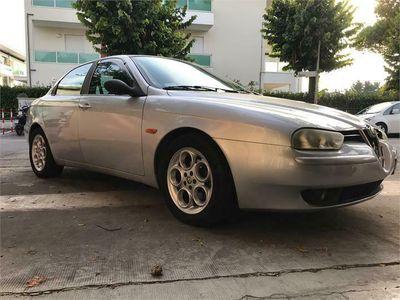 usata Alfa Romeo 156 1561.8 16V TS Exclusive