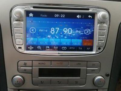 usata Ford S-MAX 2.0 140 cv in buone condizioni general