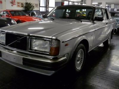 brugt Volvo 262 Coupè 2700 V6 Bertone rif. 6664422