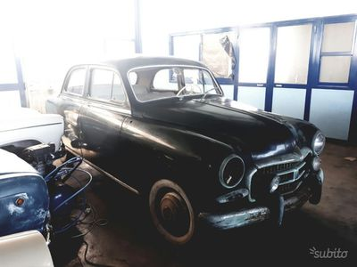 used Fiat 1400 a - 1955