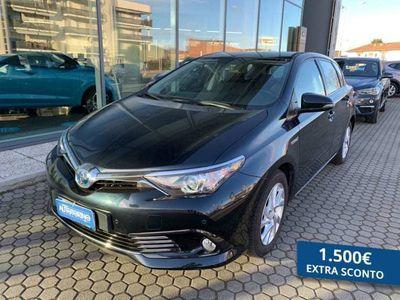 usata Toyota Auris AURIS1.8 Hybrid Active cvt