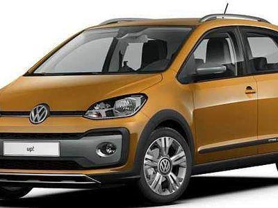 brugt VW cross up! 1.0 75 CV 5p.