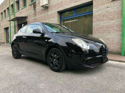 """usata Alfa Romeo MiTo 1.6 JTDm 16V 120CV CLIMA RADIO CD CERCHI DA 16"""""""