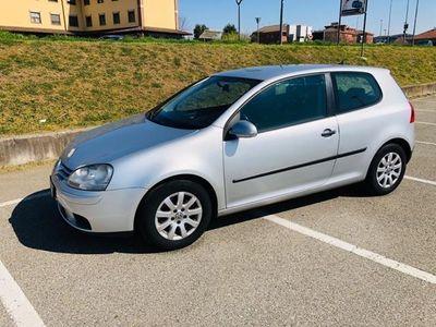 usata VW Golf V Golf 1.9 TDI 3p. DSG Sportline