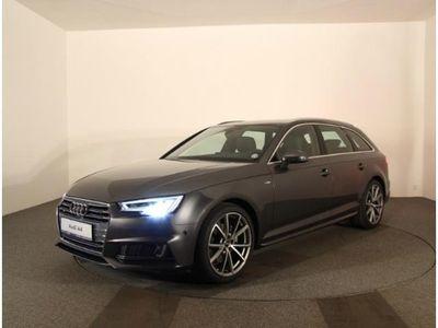 usata Audi A4 AVANT 2.0 TDI 150CV SPORT S-LINE MOD. 2016!