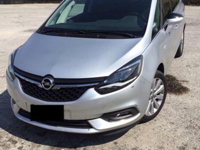 usata Opel Zafira 3ª serie - 2017