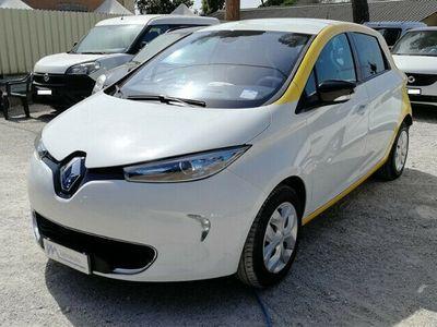 brugt Renault Zoe Zen B-Color