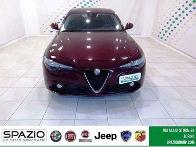 usata Alfa Romeo Giulia 2016 2.2 t Business 150cv auto