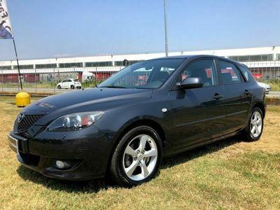 usata Mazda 3 1.6 TD 16V 109CV Hot Speed Unipro!!