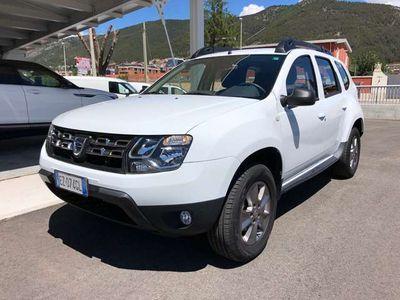 usata Dacia Duster 1.5 dCi 110CV 4X4 LAUREATE ***NAVIGATORE/PARK***