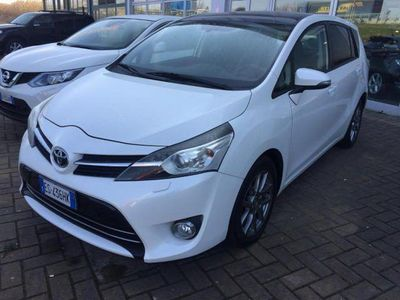 used Toyota Verso 2.0 d4-d style 7posti (436)