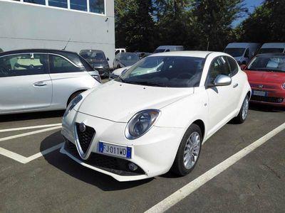 usata Alfa Romeo MiTo MiTo1.4 78 CV 8V S&S
