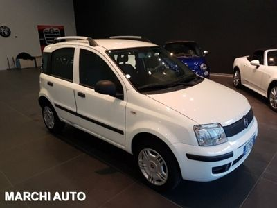 usata Fiat Panda 1.4 Natural Power Classic rif. 7122808