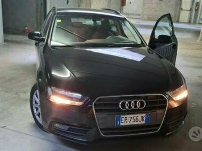 usata Audi A4 4ª serie - 2013