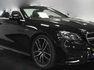 usata Mercedes C240 Elettrica/Benzina
