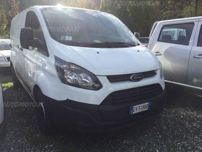 brugt Ford Custom Transit250 2.2 TDCi PC Furgone Entry