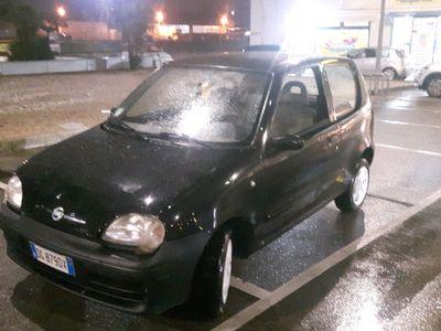 käytetty Fiat Seicento 1.1 benzina anno 2007